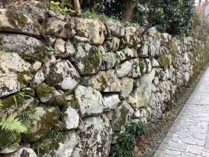 坂本の石垣2